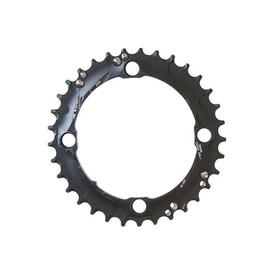 SRAM MTB Klinge 104 mm LK 10-speed mat sort